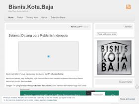 bisniskotabaja.wordpress.com