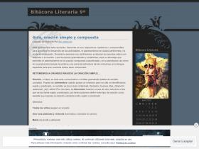 bitacoraliteraria9.wordpress.com
