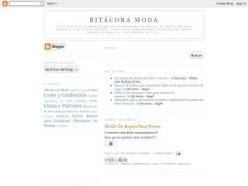 bitacoramoda.blogspot.mx