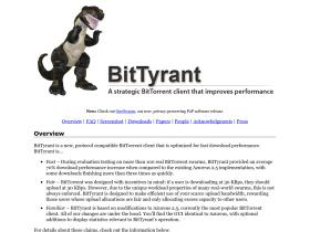 bittyrant.cs.washington.edu