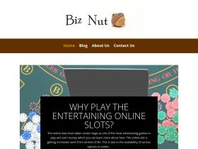 biznut.co.uk