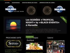 black-events.fr