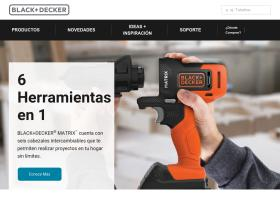 blackanddecker.cl