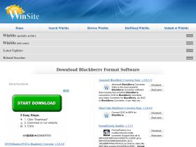 blackberry-format.winsite.com