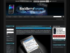 blackberryforums.com.au