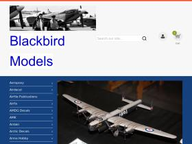 blackbirdmodels.co.uk