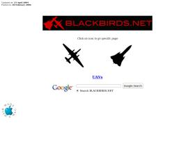 blackbirds.net