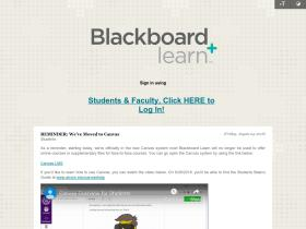 blackboard.alcorn.edu