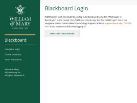 blackboard.wm.edu