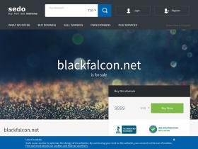 blackfalcon.net