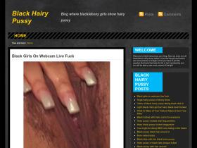 blackhairypussy.org
