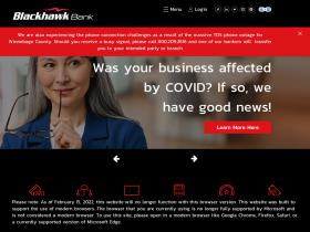 blackhawkbank.com