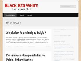 blackredwhitemeble.pl