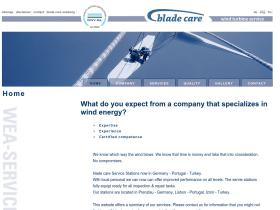 bladecare.co.uk