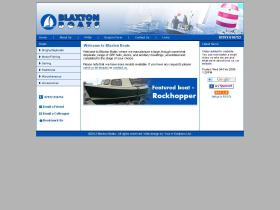 blaxtonboats.co.uk