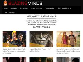 blazingminds.co.uk