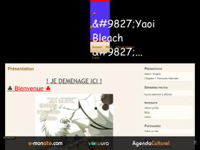 bleach-yaoi.e-monsite.com