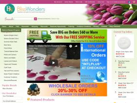 blisswonders.com