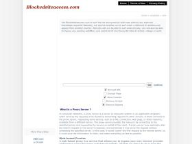 blockedwebsitesaccess.com