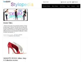 blog.bestylish.com