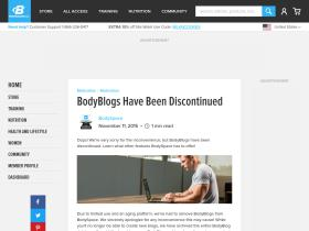 blog.bodybuilding.com