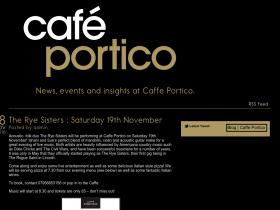 blog.cafeportico.co.uk