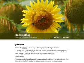 blog.dannynet.net