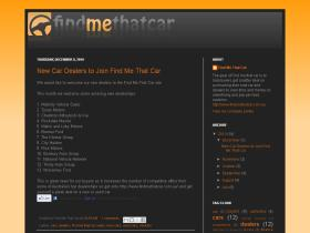 blog.findmethatcar.com.au