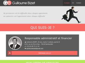 blog.guillaumebizet.fr