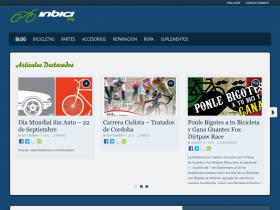 blog.inbici.com.mx