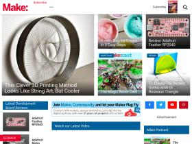 blog.makezine.com