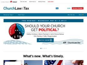 blog.managingyourchurch.com