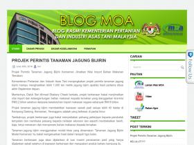blog.moa.gov.my