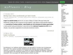 blog.myplanets.org