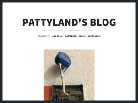 blog.pattyland.de