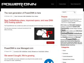 blog.powerdnn.com