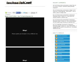 blog.techsatish.net