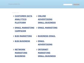 blogmarketer.de