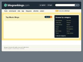 blogrankings.com