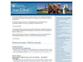 blogs.ua.es