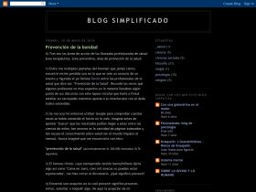 blogsimplificado.blogspot.mx