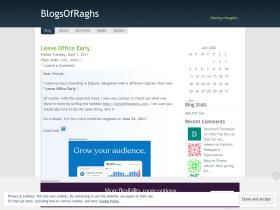 blogsofraghs.wordpress.com