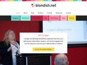 blondish.net
