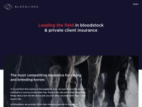 bloodlines.co.uk
