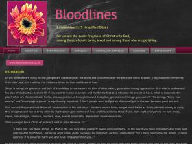 bloodlines.co.za