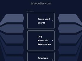 bluebullies.com
