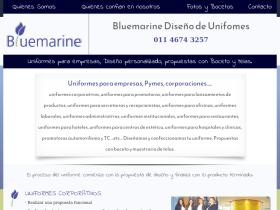 bluemarinear.com.ar