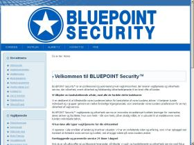 bluepointsecurity.dk