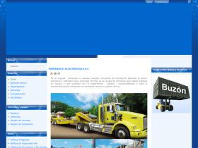 blueservices.com.co