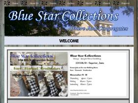 bluestarcollection.com